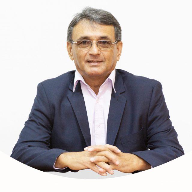 Jorge Vidal Almiron