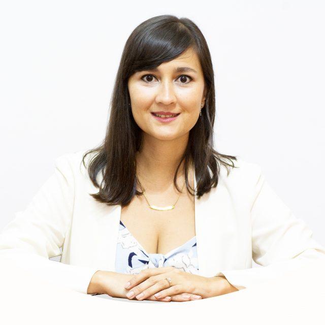 Lorena Cecilia Cardozo