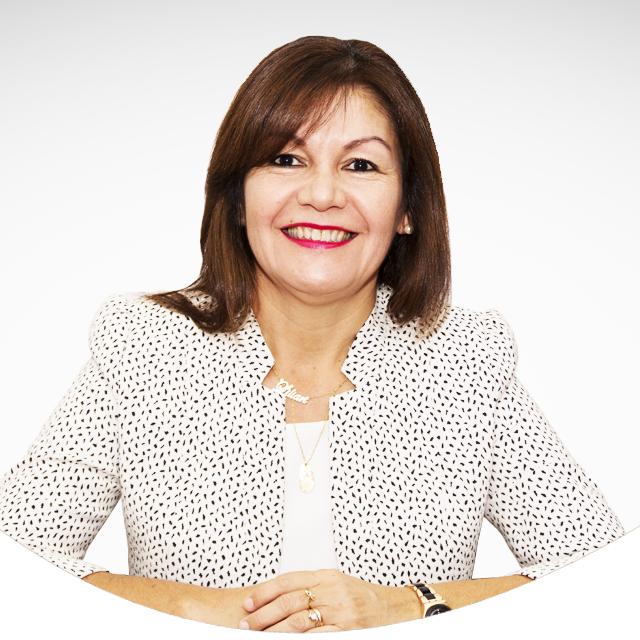 Lilian Mabel Chamorro